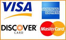 Credit card logos 1